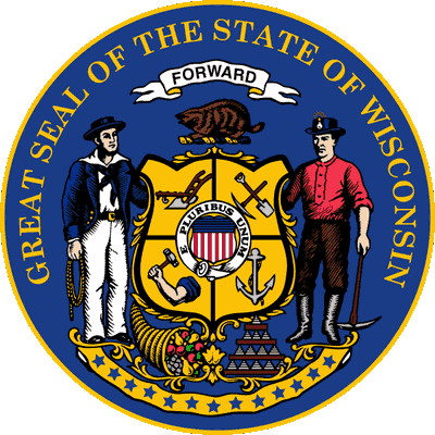 Wisconsin Seal
