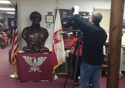 Pulaski Museum News Spot