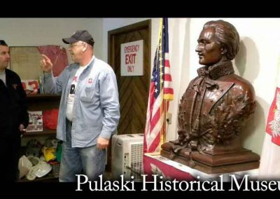 Casimir Pulaski Day 2013