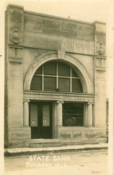 Pulaski Bank
