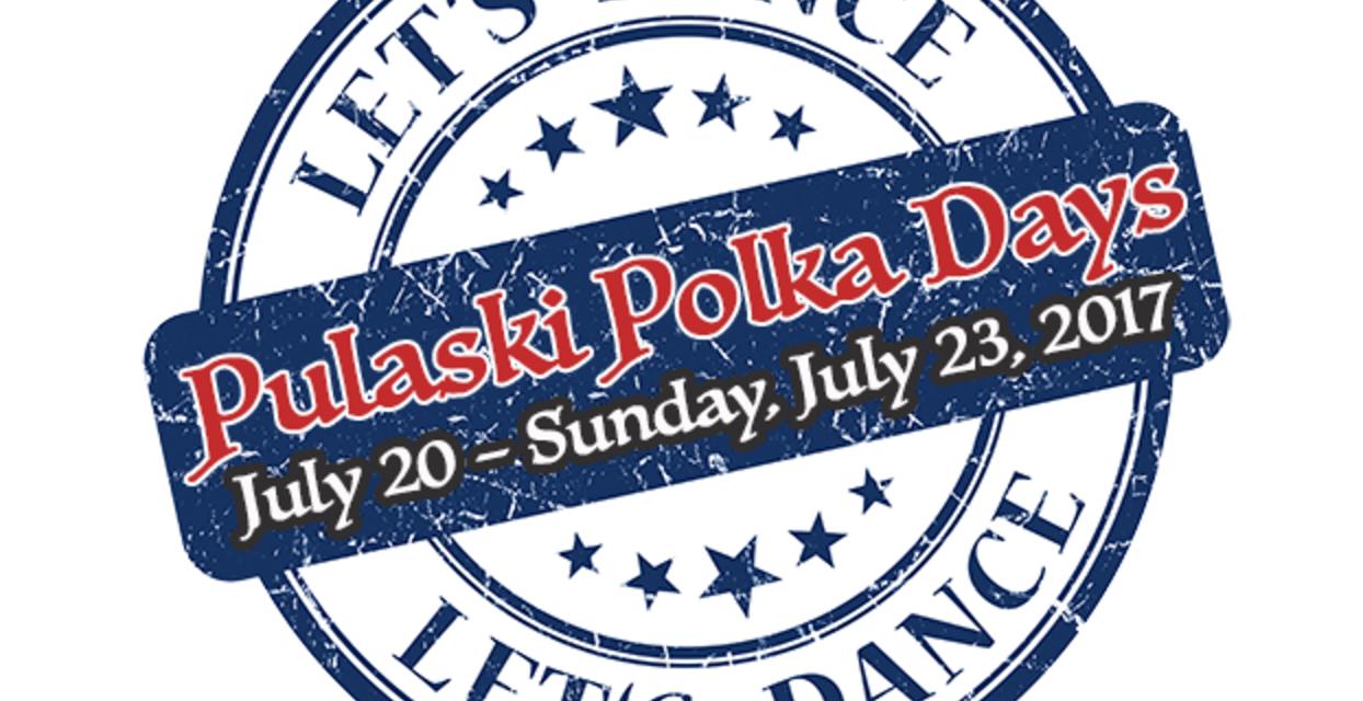 Museum Hours for Pulaski Polka Days