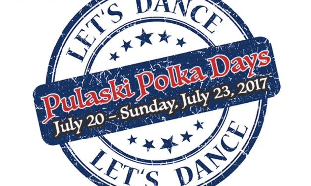 Museum Hours for Pulaski Polka Days