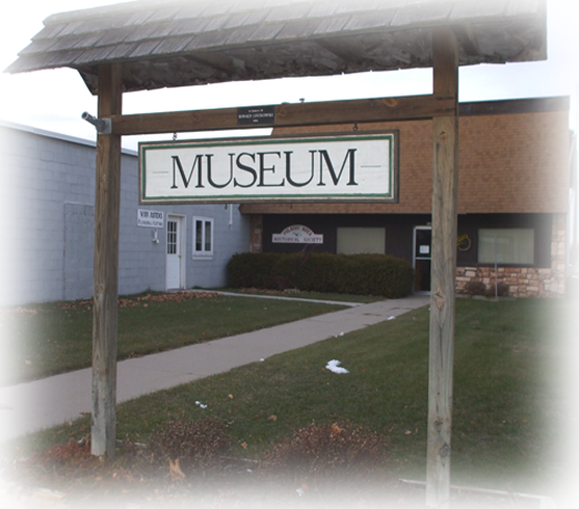 The Pulaski Museum is closed due to the COVID-19