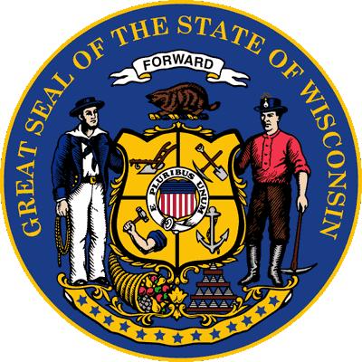 Wisconsin Seal