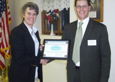 Historic Preservation Award
