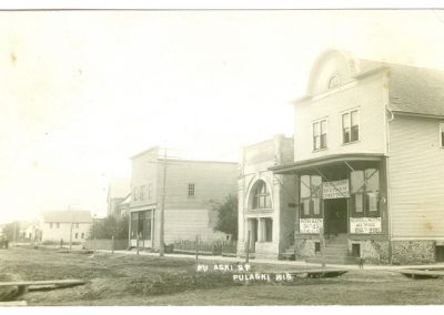 Pulaski Millinery