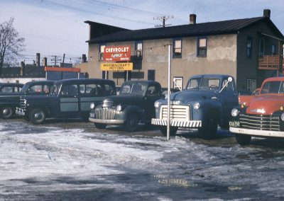 Woosencraft Motors Pulaski