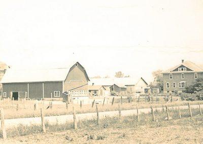 Bluma homestead