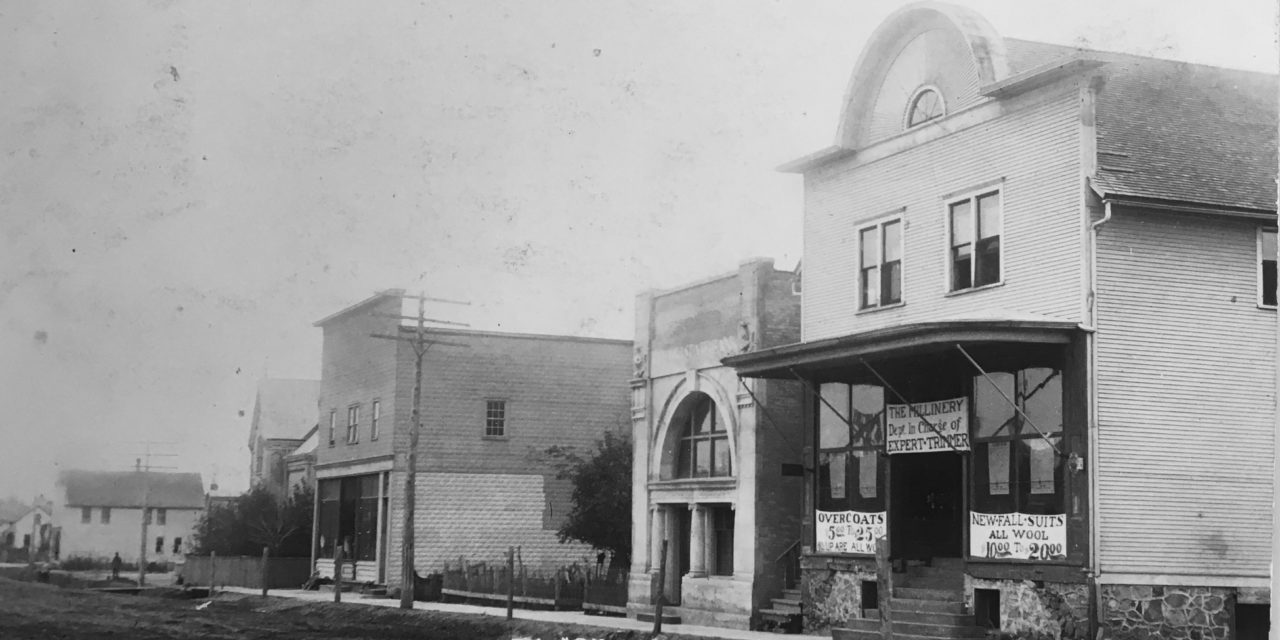 Join a Pulaski Area Historical Society Committee Today